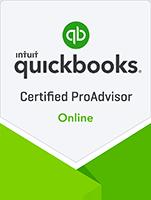 QuickBooks Certified ProAdvisor - QuickBooks Online Certification