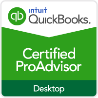 QuickBooks Certified ProAdvisor - QuickBooks Desktop 2014 2015 2016 Certification